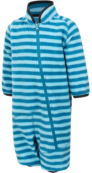 Color Kids Rilion Mini Fleece Suit Turkish Tile